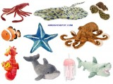 Aquatic Themed Toys