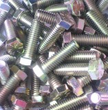 GR 8 Hex Cap Screws