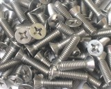 SS Machine Screws