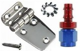 Fittings, Fasteners & Attachments