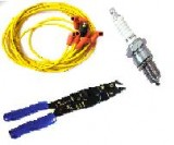 Spark Plugs & Cables