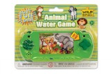WILD REPUBLIC Animal Water Toy Game, No Batteries Needed, Each