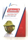 COLEMAN® Mosquito Head Net, Also Blocks Small Bugs & No-See-Ums, Fine Mesh, Each