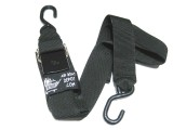 "AIR BOAT DEPOT & Star brite® SW4600 2"" Wide x 6' Long Heavy Duty Transom Tie Down Strap"