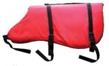 OMEGA™ Pet Vest, Red, Dog, U.S.C.G. Approved, Available Sizes: S, M, L & XL, Price Per Each