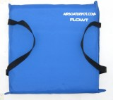 PFD Throwable Type IV Cushion, Blue, USCG Approved