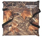 PFD Throwable Type IV Cushion, Camouflage, U.S.C.G. Approved, Each