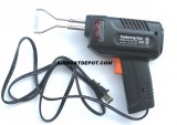 SG-1000 ELECTRIC SOLDERING ROPE CUTTER GUN, 120V