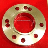 "RPC® R8718 Gilmer Universal CNC Billet Aluminum 5/8"" Crank Adapter Pulley Spacer, Each"