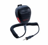 STANDARD HORIZON® CMP460 SUBMERSIBLE NOISE CANCELING SPEAKER/MICROPHONE FOR USE WITH VHF HANDHELD RADIOS HX400IS & HX370SAS