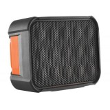 COBRA® CWABT310 HANDS-FREE AIRWAVE™ BLUETOOTH® BOX RUGGED WATERPROOF SPEAKER & FLOATS (SEE VIDEO - SOLD EACH)