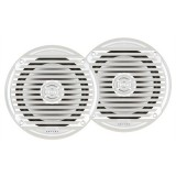 "JENSEN® MS6007WR 60W 6.5"" COAXIAL MARINE WATERPROOF SPEAKERS (SOLD PER PAIR)"