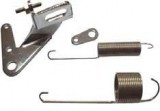 RPC R6055 Stainless Steel Throttle Cable Bracket, Dual Springs Sprint Set, Price Per Set