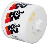 K&N® HP-1011 Oil Filter, For Chevy 496, 454, 402, 427, 400 CID Air Boat Engines (68-76), EACH