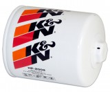 K&N® HP-2002 HD Oil Filter, For Chevy 350 CID Air Boat Engines (60-97) EACH