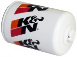 K&N® HP-3002 Oil Filter, For Chevy 454, 402, 400, 350 CID Air Boat Engines (68-80), EACH