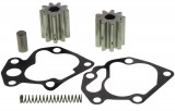 MELLING® K58F Oil Pump Repair Kit, CAD 500, 472, 425, 368 C.I.D.(68-84), Fits M58F Oil Pump Std. Pressure