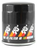K&N® PS-1011 Oil Filter, For Chevy 496, 454, 402, 427, 400 CID Air Boat Engines (68-76), EACH