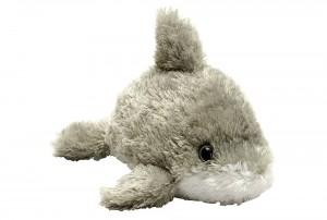 Hug Ems 7 Mini Dolphin Stuffed Animal Each